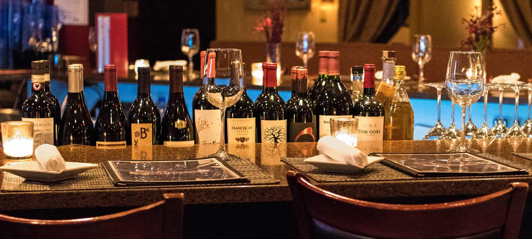 The Momento Bar